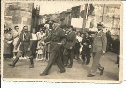 PHOTO CHARLES DE GAULLE - Documents Historiques