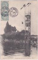94. JOINVILLE-LE-PONT. Championnat Du Monde De Natation - Joinville Le Pont
