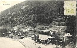 Caciulata (Edit. Eitel, 1909) - Roumanie