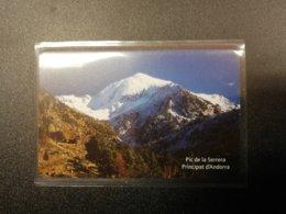 ANDORRA Nice Used    CHIPCARD      ** 380*** - Andorra