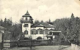 Romania Buzen (?) (house Residence) - Rumania