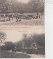 DEPT 77  -  LOT DE 20 CARTES  -  Voir Scans  - - Postcards