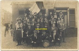 Loos ( Groupe Folklorique à Identifier )  - Photo Pillot - 149 Grande Rue  Loos - Loos Les Lille