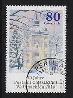 Advent 2019  70 Jahr Postambt Christkindl - 1945-.... 2ª República