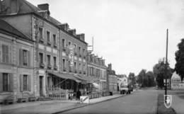 Pougues-les-Eaux (58) Le Grand Hotel Route Nationale - Éditions Du Lys - Pougues Les Eaux