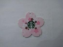 China Gift Cards, Starbucks, 200 RMB, 2019 (1pcs) - Cartes Cadeaux