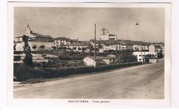 ES-2357   SALVATIERRA : Vista Parcial - Álava (Vitoria)