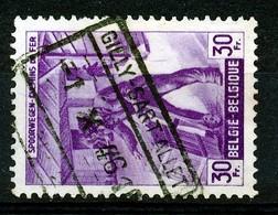 """TR 285 - """"GILLY-SART-ALLET"""" - (ref. 31.078) - Railway"""