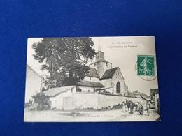 51 -Environ De Vertus Vert La Gravelle - France