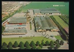 Oud-Beijerland - Koni - Garage Enquipment - Luchtopname [BB0-0.171 - Sin Clasificación