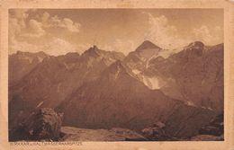 Birkkar Und Kaltwasserkarspitze -   Innsbruck - Otros
