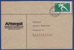 Brief (br9052) - Suisse