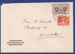 Brief (br9053) - Suisse
