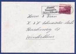 Brief (br9055) - Suisse