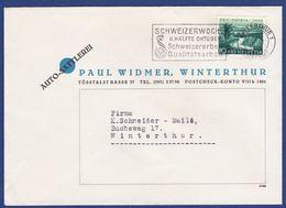 Brief (br9056) - Suisse