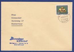 Brief (br9059) - Suisse