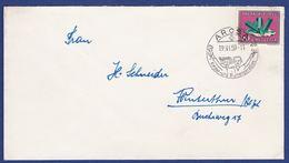 Brief, K-Stempel Arosa (br9060) - Suisse