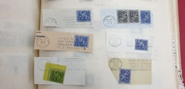Portugal 1958 Used Cancel Cancellation Postmark - Annullamenti Meccanici (pubblicitari)