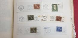 Portugal 1959 Used Cancel Cancellation Postmark - Annullamenti Meccanici (pubblicitari)