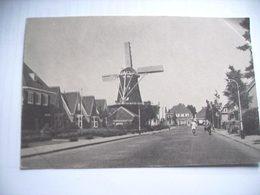 Nederland Holland Pays Bas Amstelveen Met Molen Aan Molenweg - Amstelveen