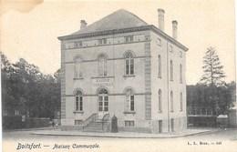 Boitsfort NA68: Maison Communale - Watermael-Boitsfort - Watermaal-Bosvoorde