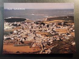 PLEUMEUR BODOU Ile Grande - Pleumeur-Bodou