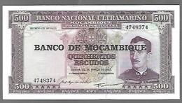 Mozambique - Mozambique