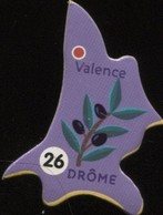 MAGNET VALENCE DROME N° 26 - Magnets