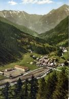 Prali - Torino - Colonia Pontificia Casatese - Formato Grande Viaggiata – E 15 - Italia