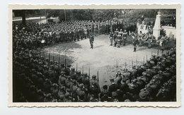 Militaire France Français Ceremonie à Situer Identifier 1935 30s - Guerre, Militaire