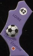MAGNET LOIRE SAINT ETIENNE N° 42 - Magnets