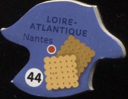 MAGNET LOIRE-ATLANTIQUE NANTE N° 44 - Magnets