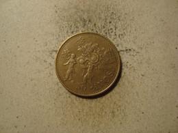 MONNAIE MACAO 50 AVOS 1993 - Macao