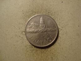 MONNAIE MACAO 1 PATACA 1992 - Macao