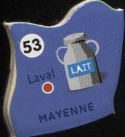 MAGNET LAVAL MAYENNE N° 53 - Magnets