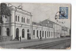 12746 01 LIETUVA KAUNAS THE RAILWAY - Lituanie
