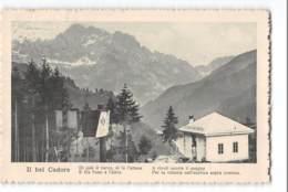 12764 01 IL BEL CADORE - Belluno
