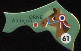 MAGNE ORNE ALENCON N° 61 - Magnets