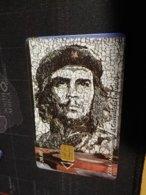 CUBA $20,00 CHE GUEVARA CHIPCARD   Fine Used Card  ** 400** - Kuba