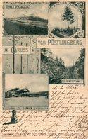 Gruss Vom Pöstlingberg - Linz Pöstlingberg