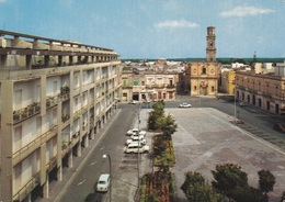 (D242) - CALIMERA (Lecce) - Piazza Del Sole - Lecce