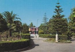 (D243) - CALIMERA (Lecce) - I Giardini Comunali - Lecce