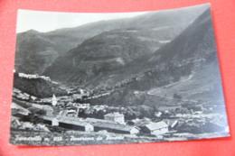 Torino Fenestrelle Veduta Da Ponente 1955 - Altri
