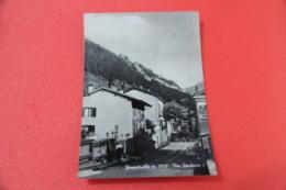 Torino Fenestrelle Via Umberto I 1958 - Altri
