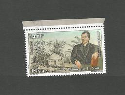 180 Ans Der La Bible (clascamerou2) - Polynésie Française