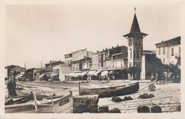 06 - CROS DE CAGNES - Le Boulevard De La Plage - Grasse