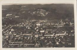 AK - MANNERSDORF Am Leithagebirge - Fliegeraufnahme 1941 - Bruck An Der Leitha