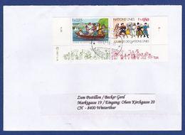 Brief (br9067) - Office De Genève