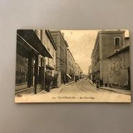 69- RHONE- VILLEFRANCHE / Rue Victor-Hugo 22 - Villefranche-sur-Saone
