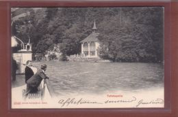 Uri - TELLSKAPELLE Vom Schiff - 1903 - UR Uri